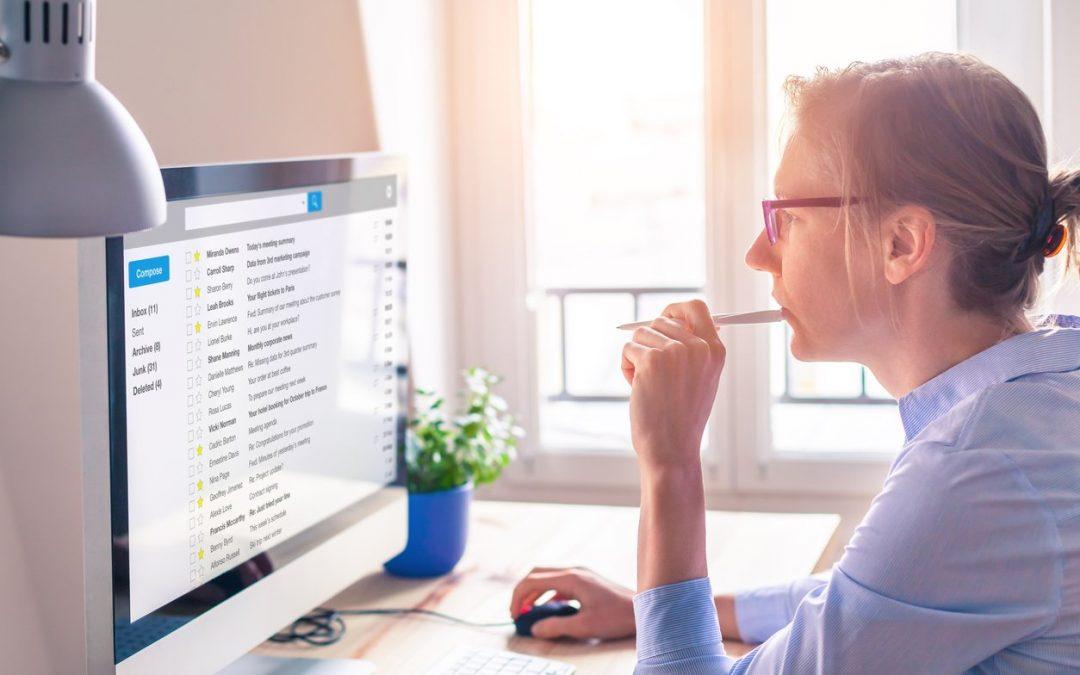 Email marketing: la herramienta imprescindible para volver a seducir a clientes pasados, presentes y futuros