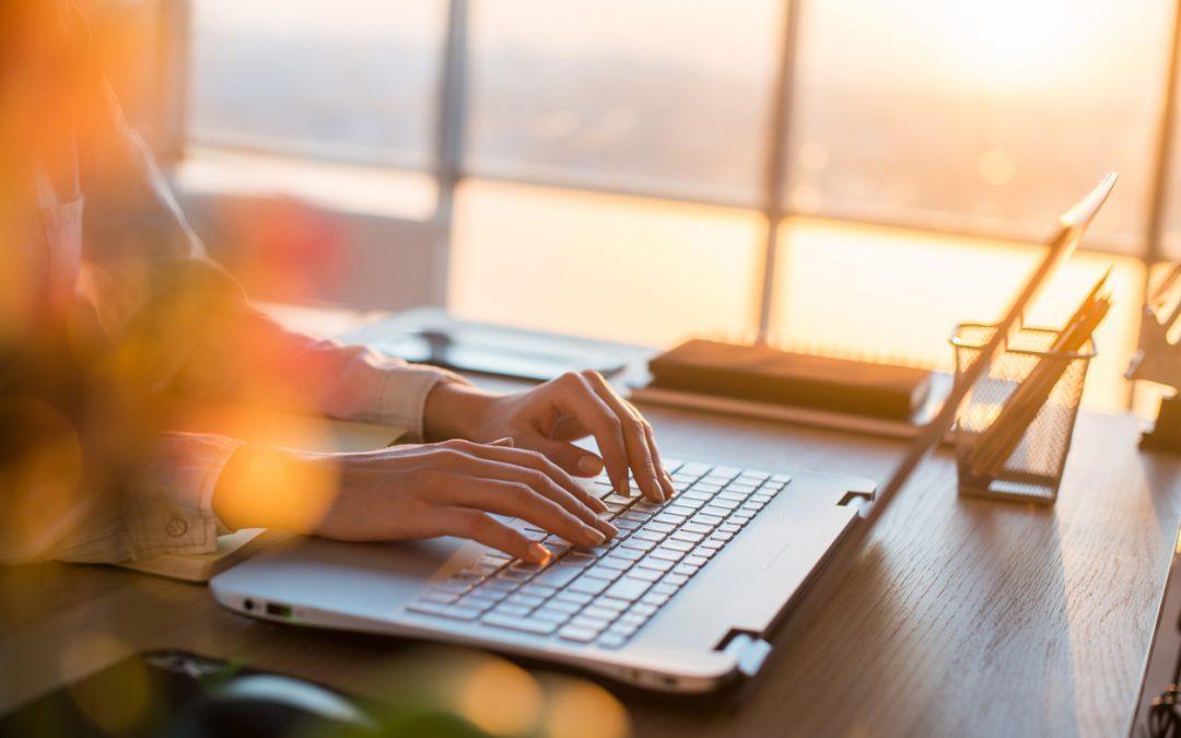 Blog, la herramienta perfecta para la captación de leads