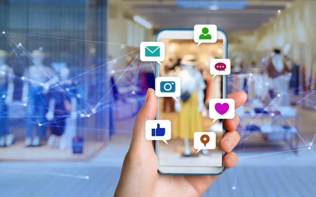 Consultoría comercial digital: proceso de 8 pasos