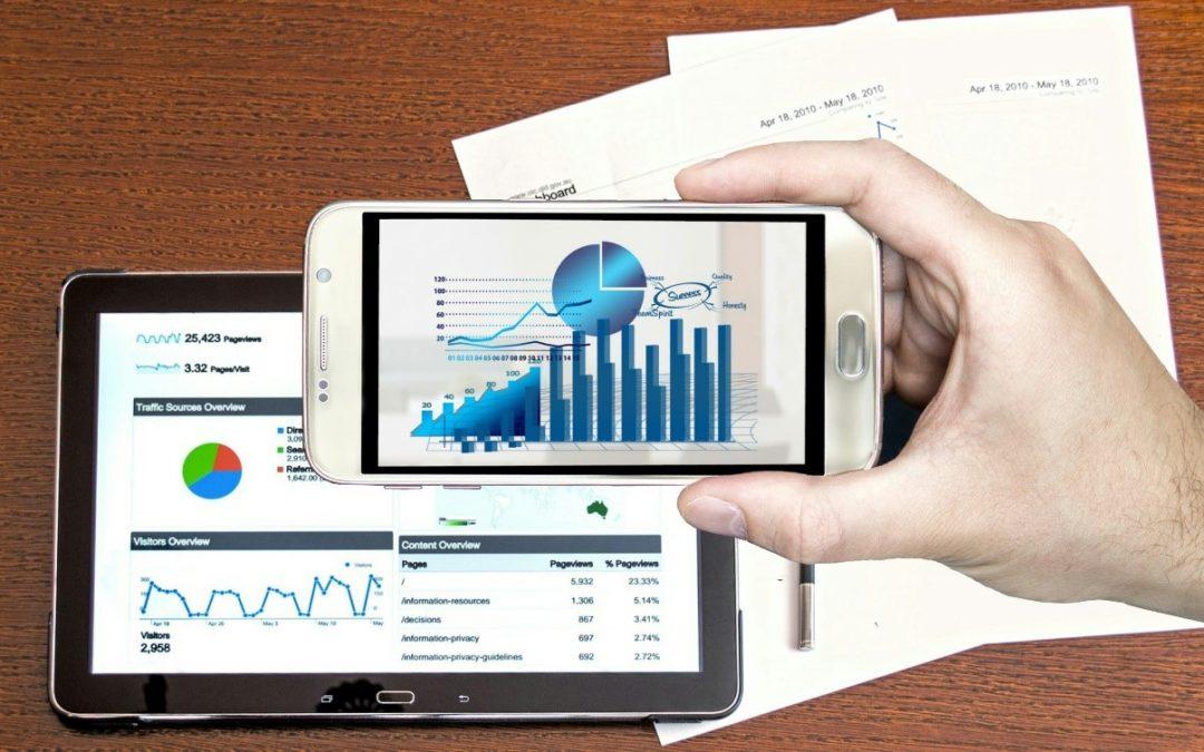 Digitalización de los equipos de ventas
