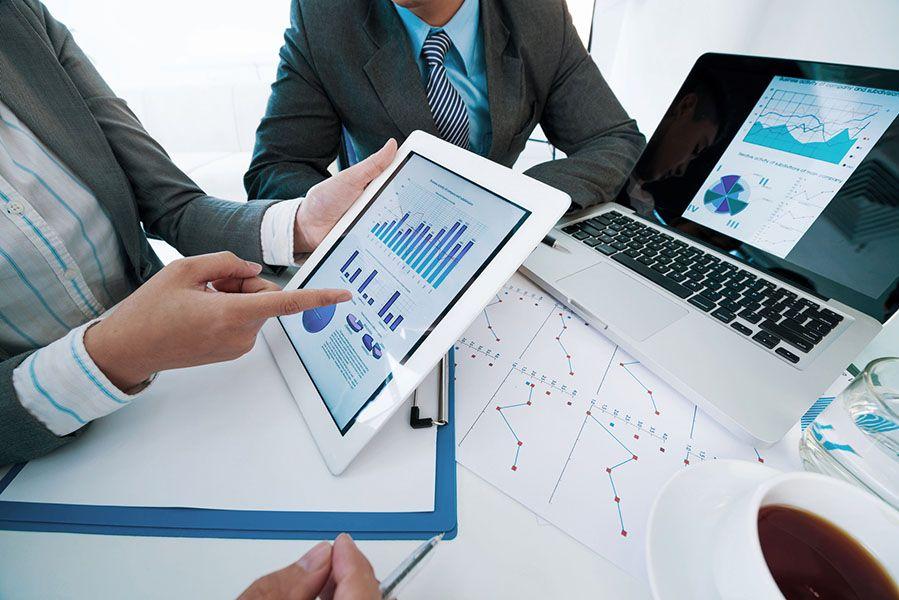 8 aspectos clave a la hora de hacer una presentación comercial